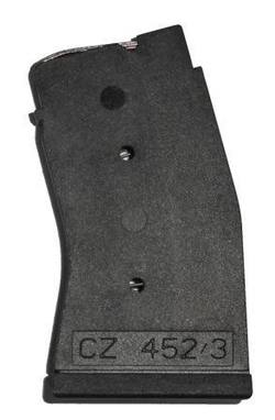 Buy CZ 452/453 22WMR/17HMR 10 Round Magazine in NZ New Zealand.