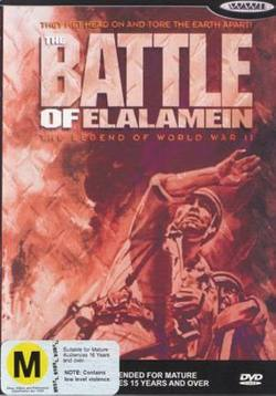 Buy THE BATTLE OF ELALAMEIN DVD in NZ New Zealand.