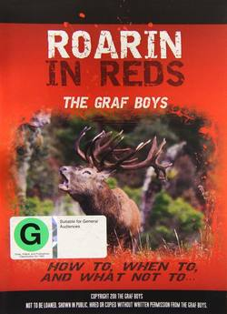 Buy Roarin In Reds DVD in NZ New Zealand.