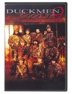 Duck Commander - Duckmen 9: Bloodlines DVD