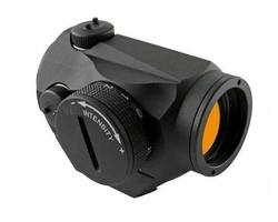 Buy Aimpoint Micro T-1 4 MOA Red Dot Sight in NZ New Zealand.