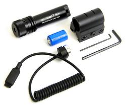 Buy Night Saber 17mm Green Laser Sight with Mount in NZ New Zealand.