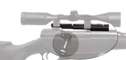 Buy ATI Mosin Nagant Scope Mount with Bolt Handle in NZ New Zealand.