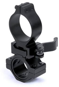 Buy Outdoor Outfitters Torch Mount 30mm Quick Detach in NZ New Zealand.
