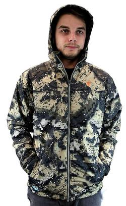 Buy Hunters Element All Rounder Jacket Desolve Bare *You Choose Size* in NZ New Zealand.