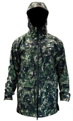 Buy Manitoba Souris Jacket: Tecl-Wood Camo in NZ New Zealand.
