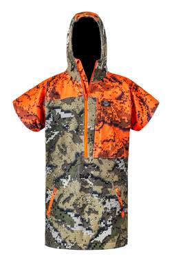 Buy Hunters Element Tapua Bush Coat: Kids in NZ New Zealand.