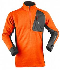 Buy Hunters Element Ascend Top Blaze Charcoal in NZ New Zealand.