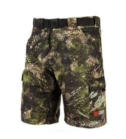 Buy Stoney Creek M'Tough Cargo Shorts: Camo in NZ New Zealand.
