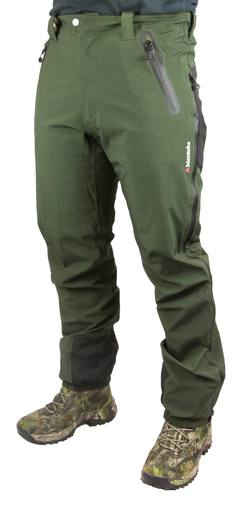 Buy Manitoba Souris V2 Trousers: Green in NZ New Zealand.