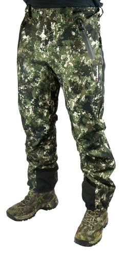 Buy Manitoba Souris V2 Trouser: Tecl-Wood Camo in NZ New Zealand.