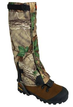 Buy Stoney Creek Tricord Long Camouflage Gaiters *Choose Size* in NZ New Zealand.