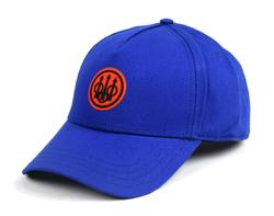 Buy Beretta Patch Blue Cap in NZ New Zealand.
