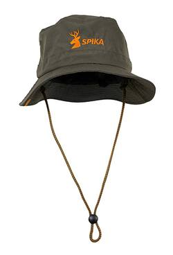 Buy Spika Bucket Hat: Olive in NZ New Zealand.