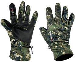 Buy Manitoba Camo Shooters Gloves in NZ New Zealand.
