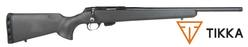 "Buy Tikka T1x Blued with Carbon Fiber Stock & Threaded 20"" Barrel in NZ New Zealand."