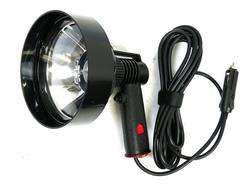 Buy Night Saber Handheld 150mm Halogen 100w Spotlight in NZ New Zealand.