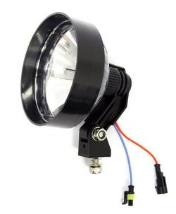 1x 150mm Driving Light 35W H.I.D.