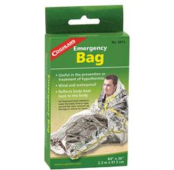 Buy Coghlans Emergency Bag in NZ New Zealand.