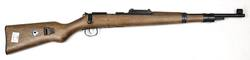 Buy 22 LR Norinco JW-25A Mauser 98 Style Rifle in NZ New Zealand.