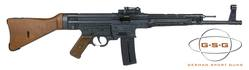 Buy .22 LR German Sport Guns STG-44 with Wood Grips & 10-Shot Magazine in NZ New Zealand.