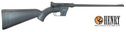22 Henry US Survival Rifle - Black