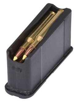 Buy Mossberg Patriot 7mm/300Win/338Win 3 Round Magazine in NZ New Zealand.