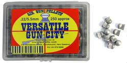 Buy Gun City .22 (5.5mm) Versatile in NZ New Zealand.