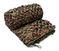 Buy Game On Mesh Backed Camo Net: 6 x 6m in NZ New Zealand.