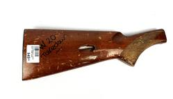 Buy Second-hand Norinco Stock Butt JW20 Wood in NZ New Zealand.