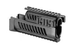 Buy FAB Defense Polymer Quad Rail for AK Platform in NZ New Zealand.