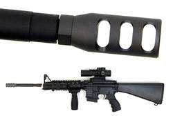 Buy Ranger AR15 Muzzle Brake * Fits All AR15 Rifles* in NZ New Zealand.