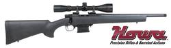 "Buy 300 Blackout Howa 1500 Mini Action with 18.5"" Heavy Barrel & Scope Package in NZ New Zealand."