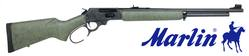 Buy 30-30 Marlin 336W Big Loop: Black Splatter Synthetic Stock in NZ New Zealand.