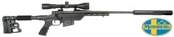 Buy 308 Mossberg Patriot MDT 3-9x42 Scoped Silenced *Ultimate Package!* in NZ New Zealand.