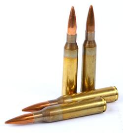 Buy 338 Lapua 300gr Scenar NEW 2800FPS 1 Round in NZ New Zealand.