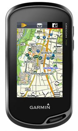 Buy Garmin GPS Oregon 700 in NZ New Zealand.