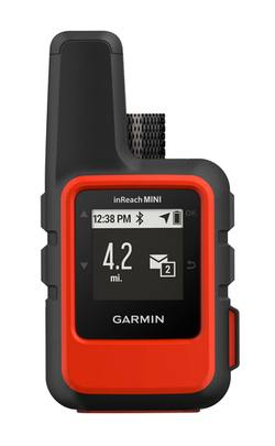 Buy Garmin inReach Mini - Orange in NZ New Zealand.