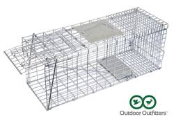 Buy Outdoor Outfitters Possum Trap Cage in NZ New Zealand.