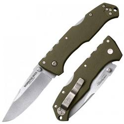 "Buy Cold Steel Steve Austin Working Man (Neon Green) Knife with 3½"" Folding Blade in NZ New Zealand."