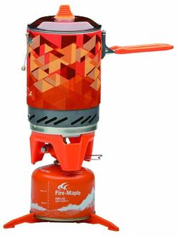 Buy Fire Maple Star X2 Cooking System in NZ New Zealand.