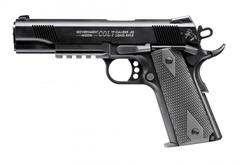 Buy 22 Colt 1911 Rail Gun 12 Shot Semi Auto in NZ New Zealand.
