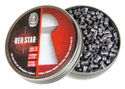Buy .22 BSA Red Star Pellets: 250 Rounds in NZ New Zealand.