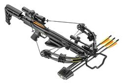 Buy Ek Blade+ Crossbow 345 175lbs 4x32 Scope in NZ New Zealand.