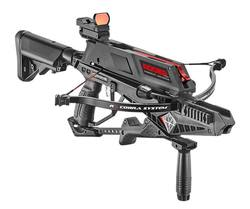 Buy EK Cobra RX Adder Multi-Shot Crossbow: 130lbs in NZ New Zealand.