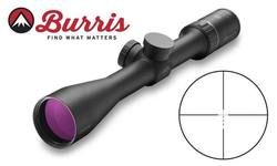 Buy Burris Droptine 3-9x40 Ballistic Plex Rifle Scope in NZ New Zealand.