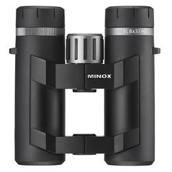 Buy Minox Binoculars 8X33 HD Black in NZ New Zealand.