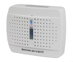Buy Boston Security Safe Dehumidifier Rechargeable in NZ New Zealand.