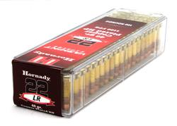 Buy Hornady .22Cal 40gr Copper HP x100 in NZ New Zealand.