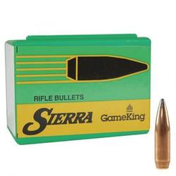 Buy Sierra Projectiles 25 Cal 100gr SBT Gameking x100 in NZ New Zealand.